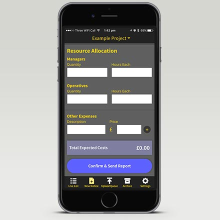 Premier Waste Management App Screenshot 03