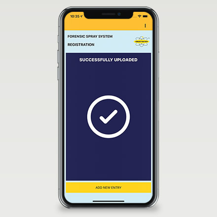 Smartwater App Screenshot 04
