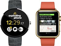 SmartWatch Devices