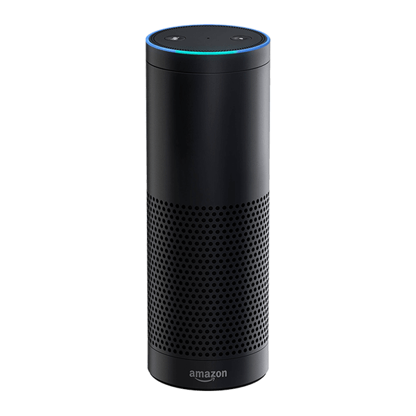 Amazon Echo Plus Smart Speaker with Alexa